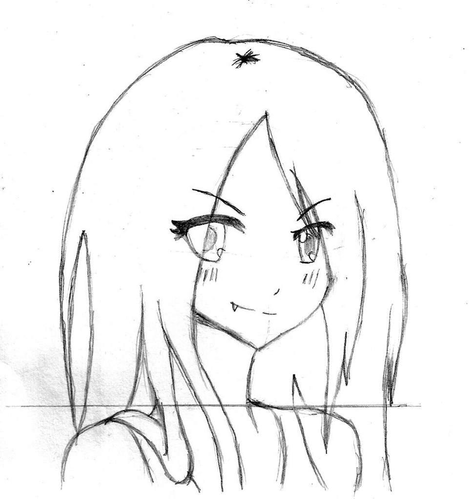 Como Dibujar A Marceline En Anime Paso Por Paso Hora De