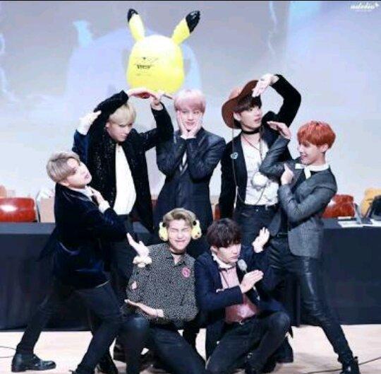 Bts Aegyovery Cute Every Member Btsdefinitely Have Their Own