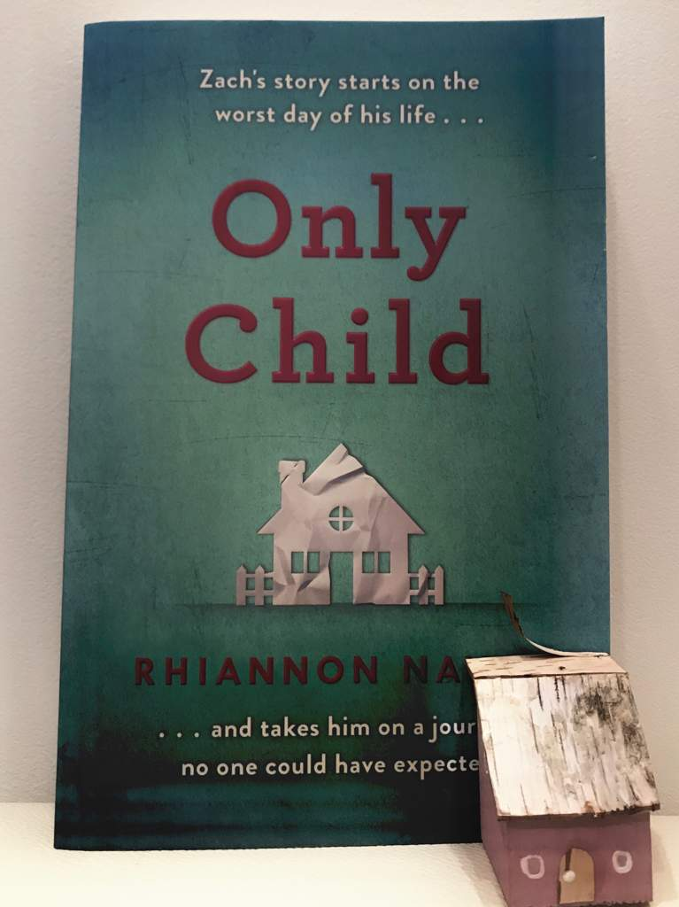 one child book summary