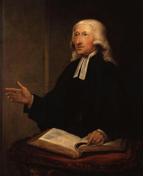 Frases Celebres John Wesley Somos Cristianos Amino