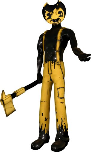 image sammy monster bendy and the ink machine wiki fandom