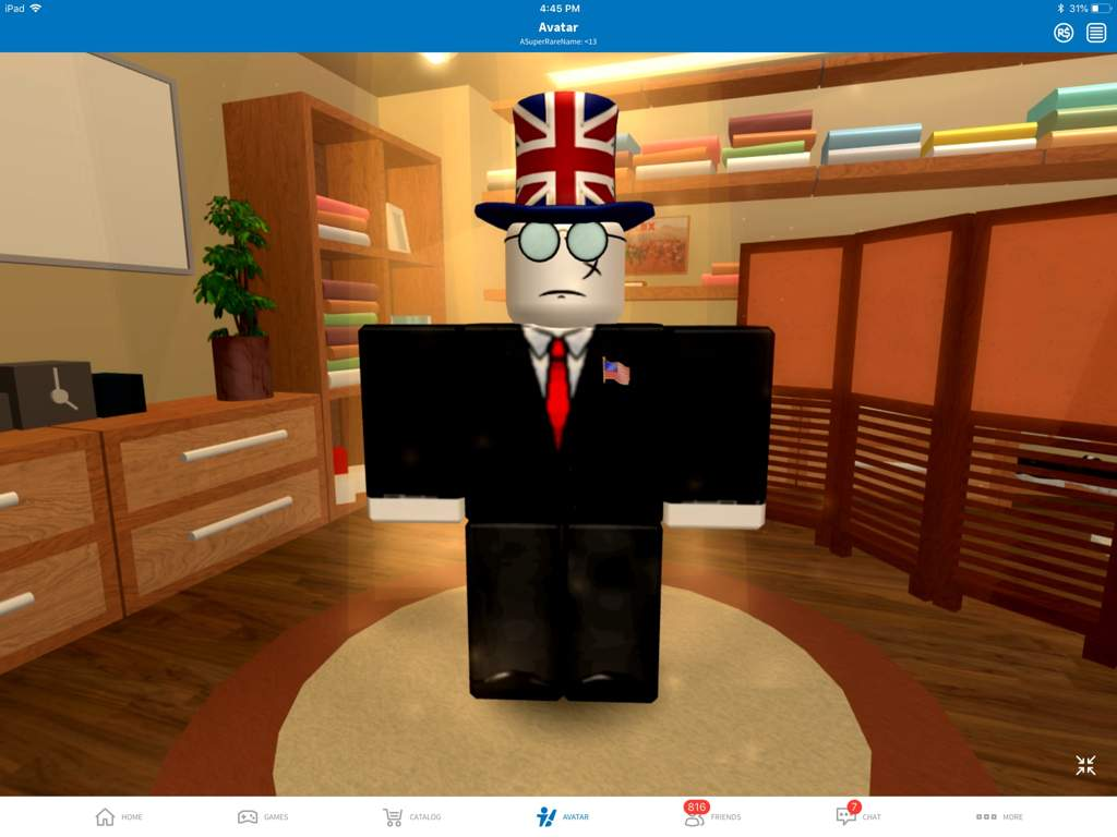 How To See How Much Robux Youve Spent On Ipad Changed Avatar Roblox Amino