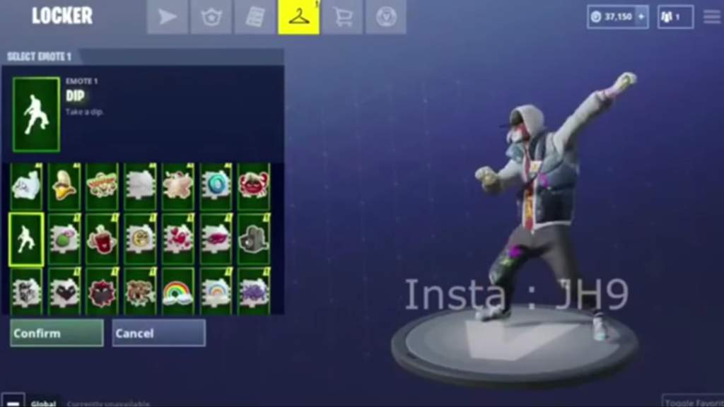 When Is This Emote Coming Out Fortnite Battle Royale