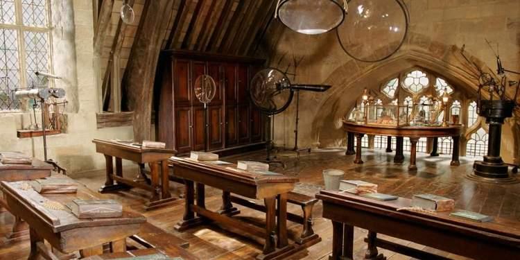 RP Salle de défense contre les forces du mal RP | Harry Potter Communauté  Amino