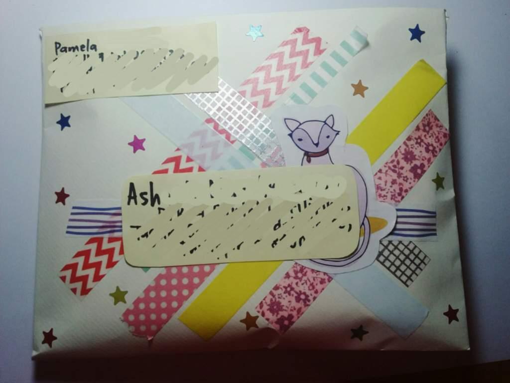 ✉ PPWM #1 // ashpenpals | Kpop Pen Pals Amino Amino