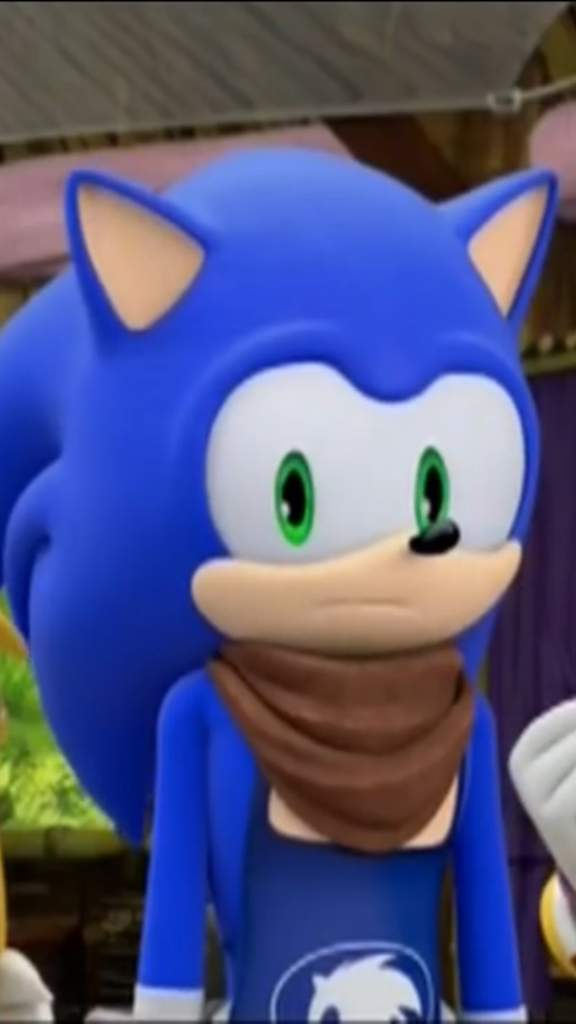 Funny Sonic Face Moments In Sonic Boom Sonic The Hedgehog Amino