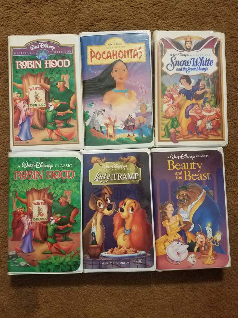 Sell Vhs Tapes >> Disney Vhs Tapes For Sell Furry Amino
