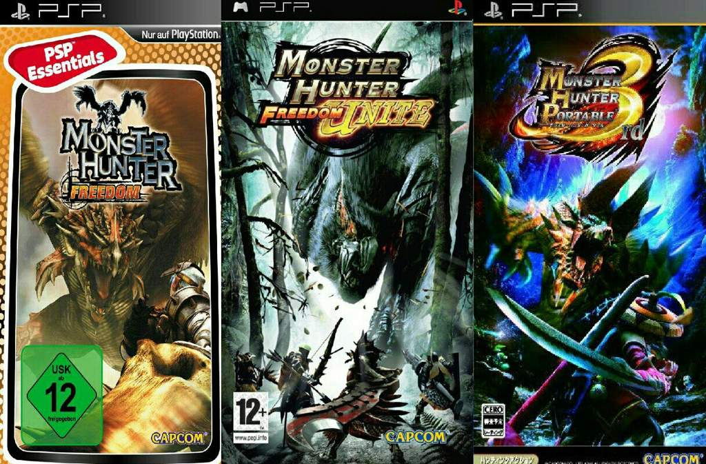 monster hunter 3 psp iso english download