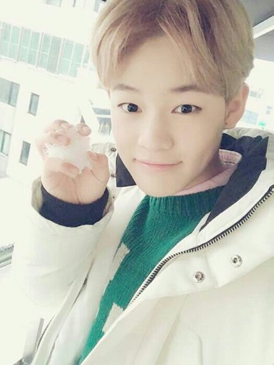 Navi Korean chanteur datant