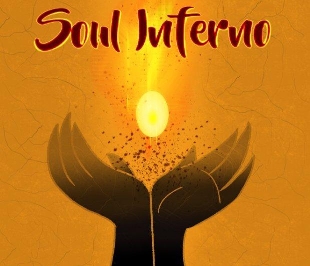 Team Soul Inferno Flag   SVTFOE Amino