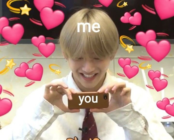 all of my bts heart memes because you deserve them all