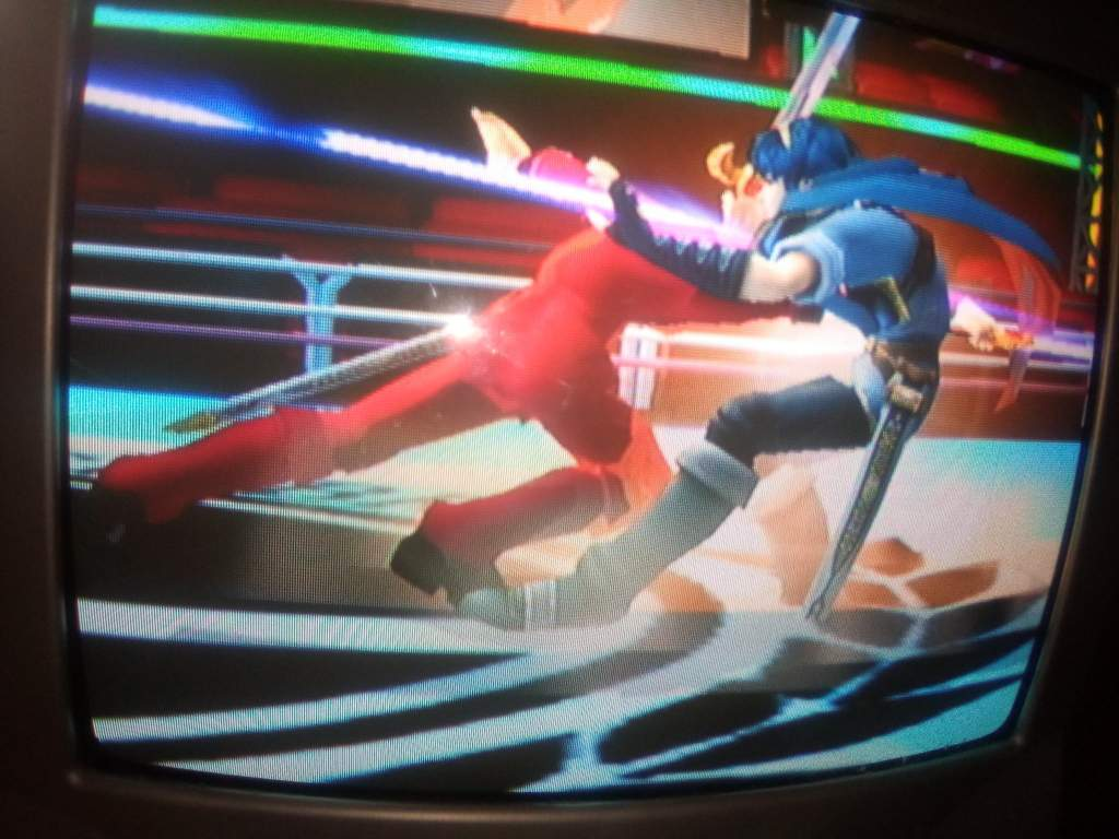 Super Smash Bros Ultimate Leaks: Phoenix Wright and Miles Edgeworth