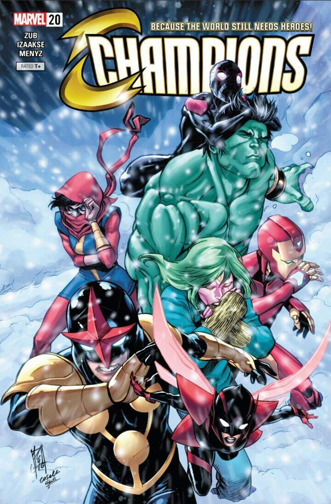 My Top 3 Marvel Comics for the week of May 24, 2018   Comics