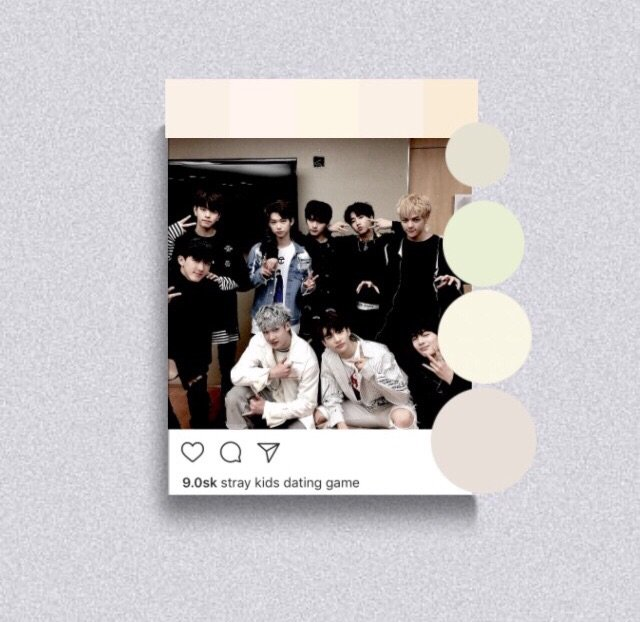 Stray Kids Dating Game | Stray Kids Amino