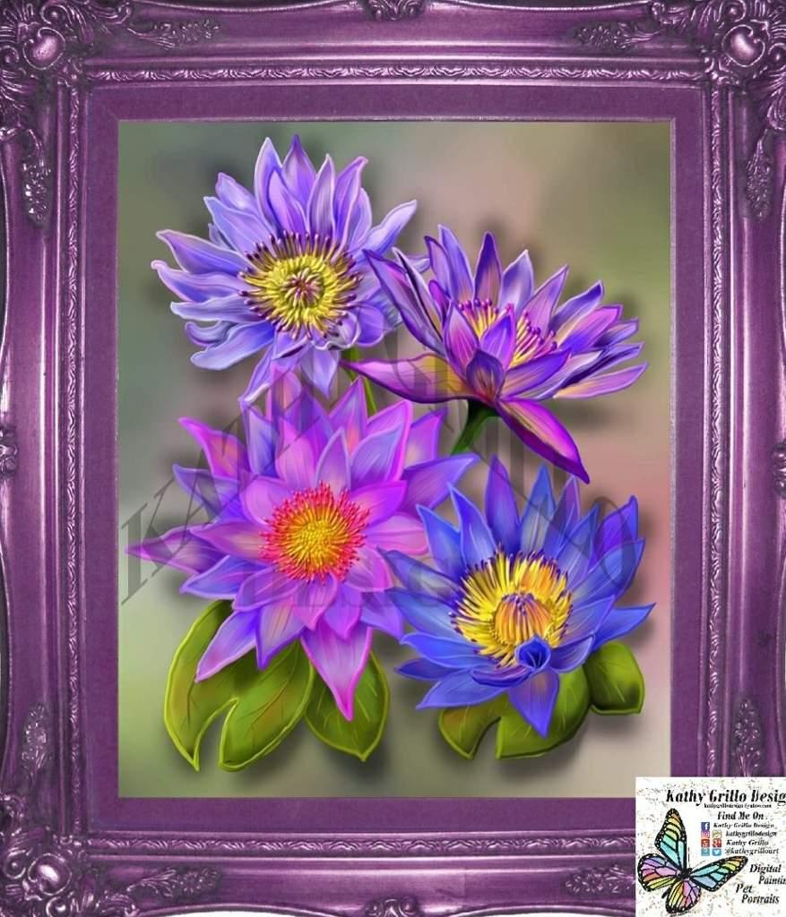 Lotus Art Amino