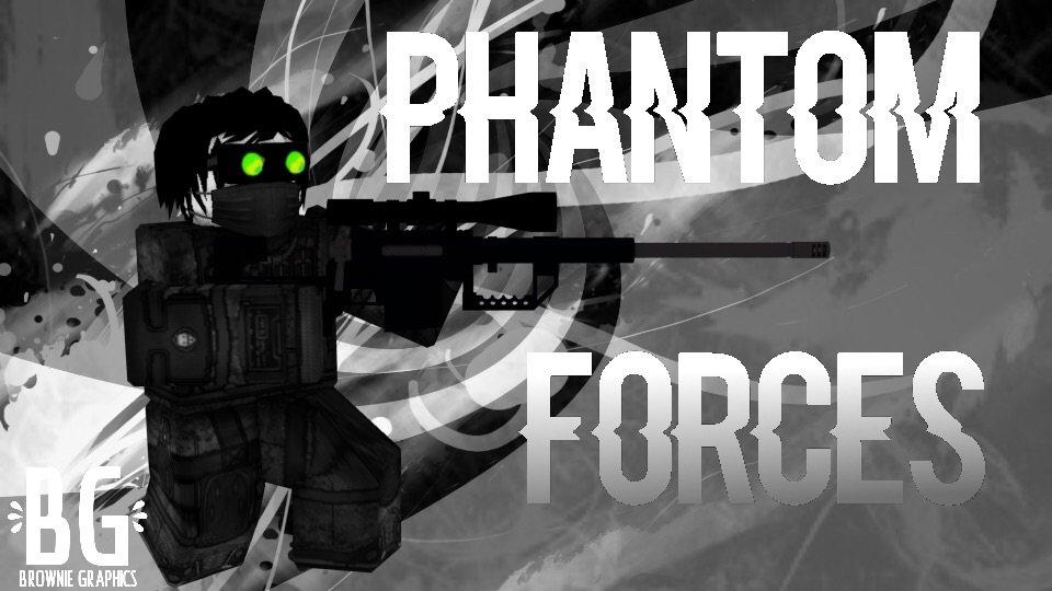 Phantom Forces Gfx Roblox Amino