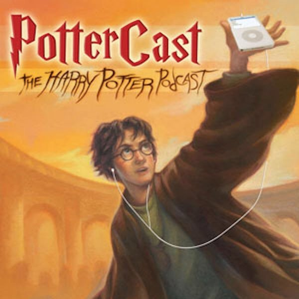 66144255708805 Harry Potter Podcast Recommendations