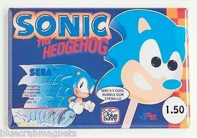 The Blue Bunny Sonic Ice Cream Sonic The Hedgehog Amino