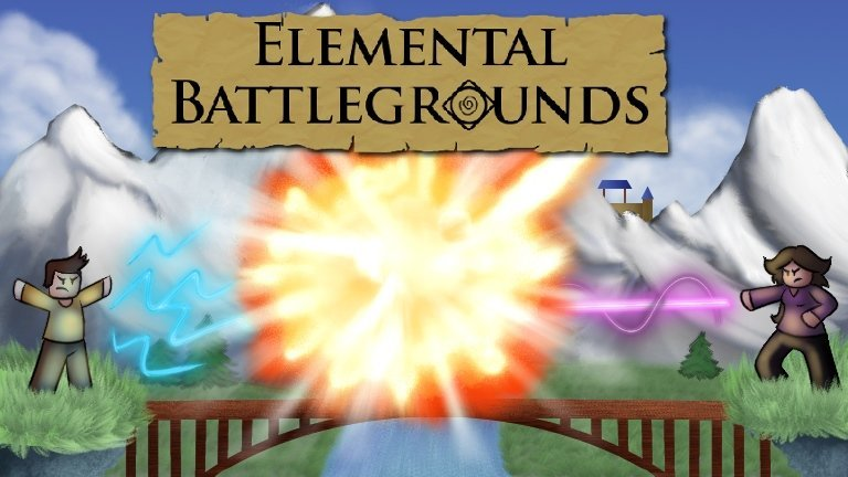 The ULTIMATE Elemental Battlegrounds Guide 2 0 | Roblox