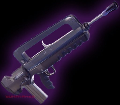 Image result for purple famas