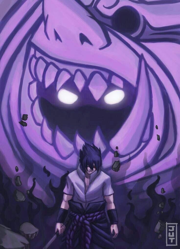 Naruto World: Uzumaki Naruto Biografia