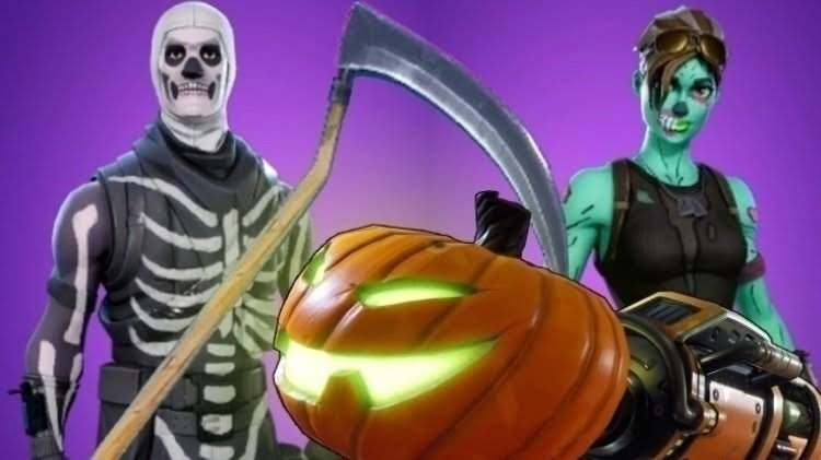 No Skull Troopers Fortnite Battle Royale Armory Amino