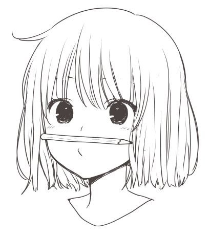 Anime Drawing Anime Stellar Amino