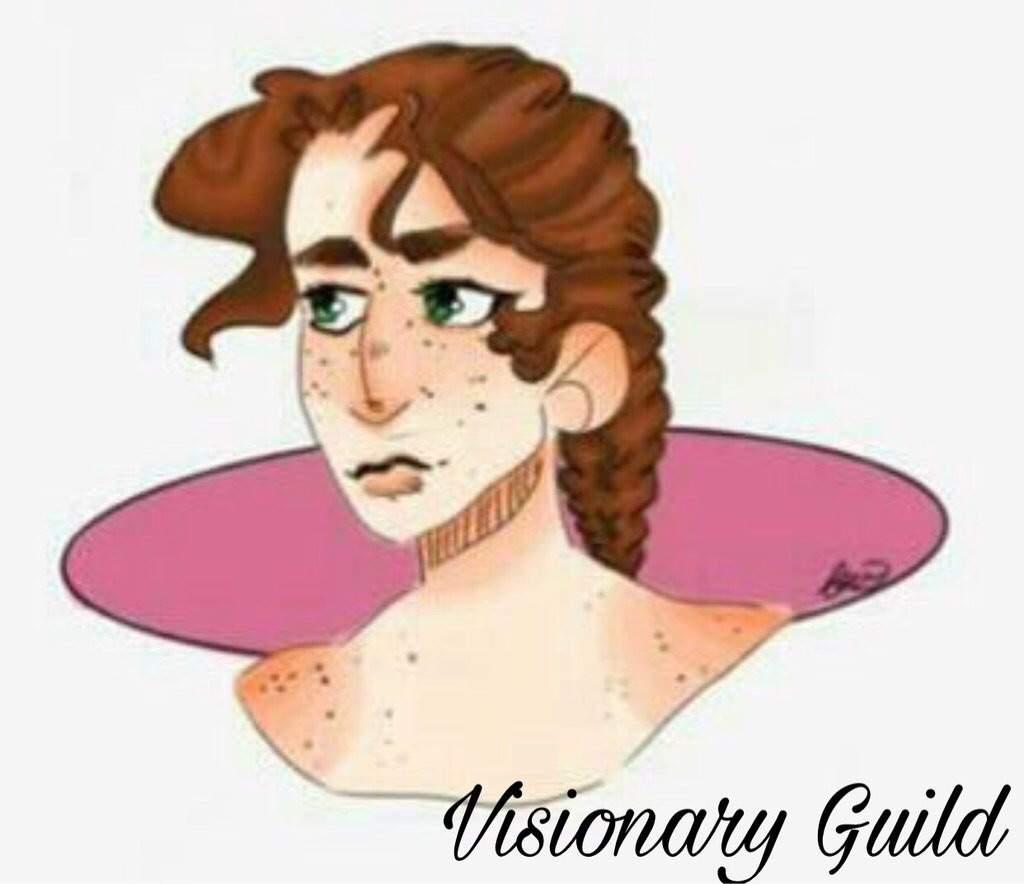 Visionary Guild OC Showcase #3   Attack On Titan Amino