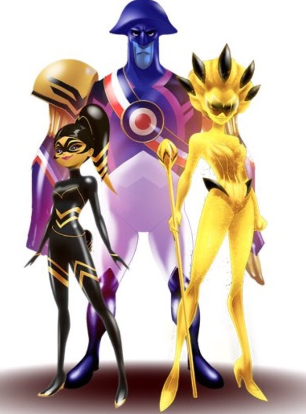 Miraculous Ladybug The Queens\u0027 Fight World Air Date