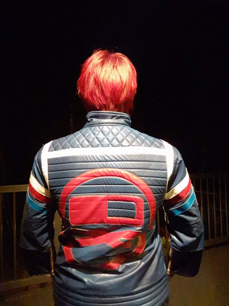 Party Poison Cosplay Incomplete Tho Killjoys My Chemical