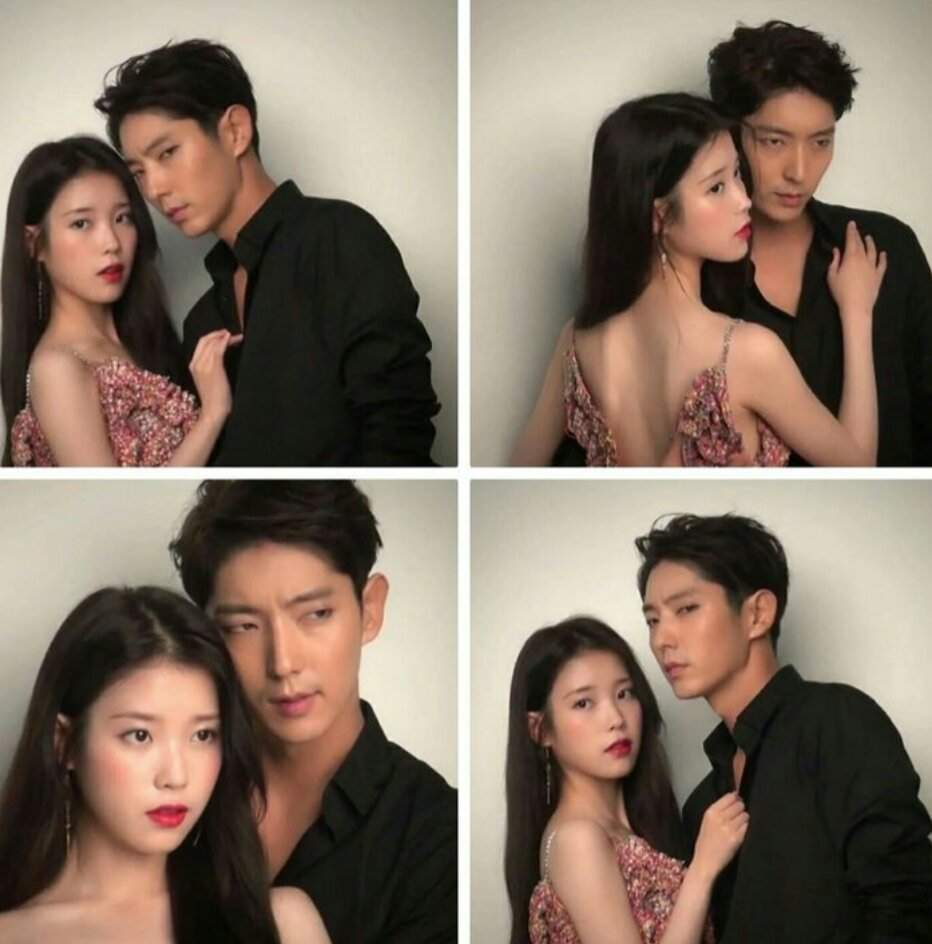 What Now? #02 Lee Joon Gi And IU