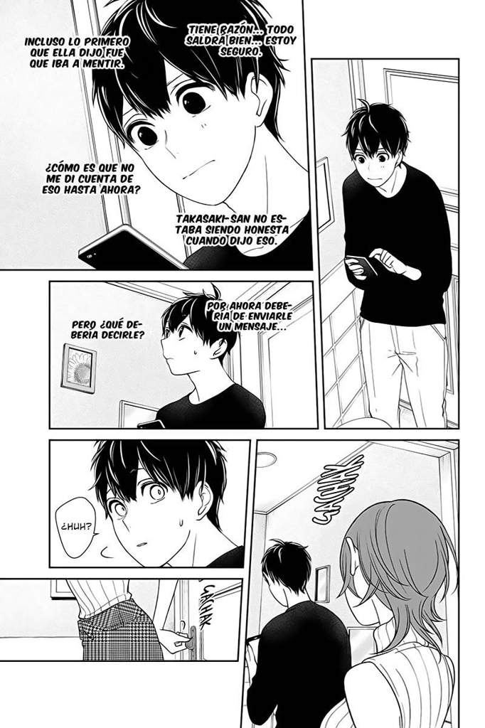 Koi To Uso - Cap. 156 | Wiki | † Anime † Amino