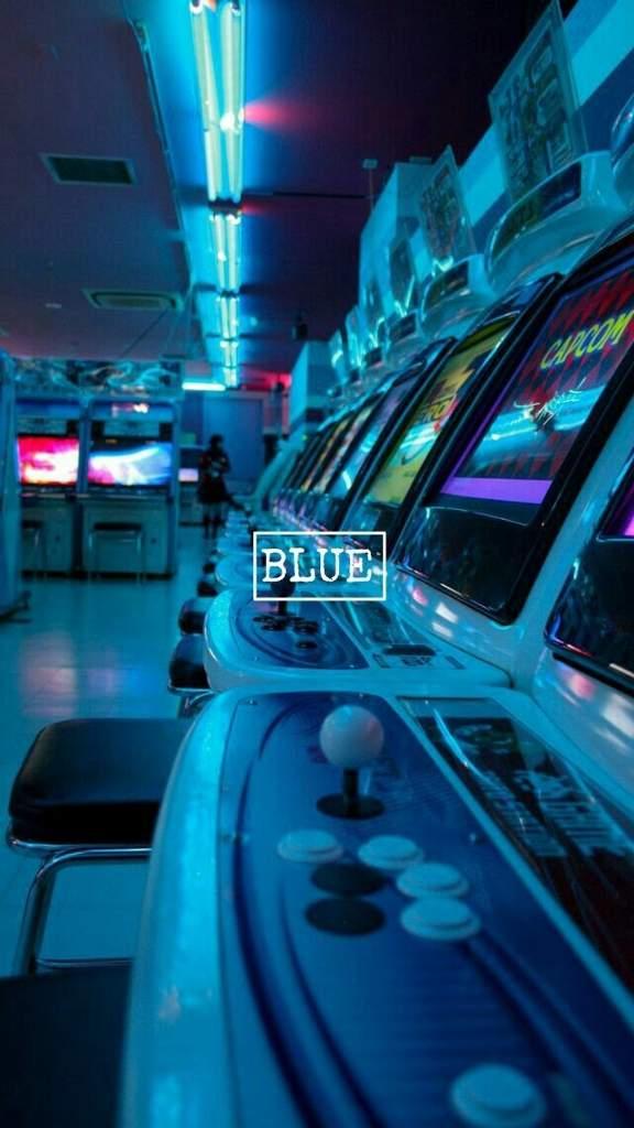 Fondos Azules Tumblr Fondos De Pantalla Amino