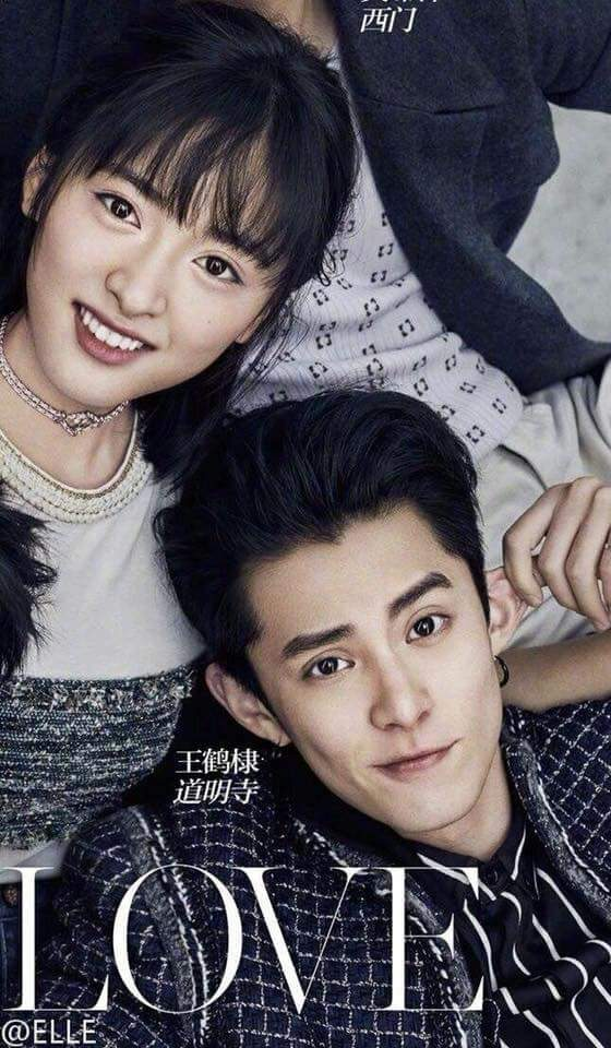 Who Is Waiting For Meteor Garden 2018 Remake With This Beautiful Line Of Casting K Drama Amino