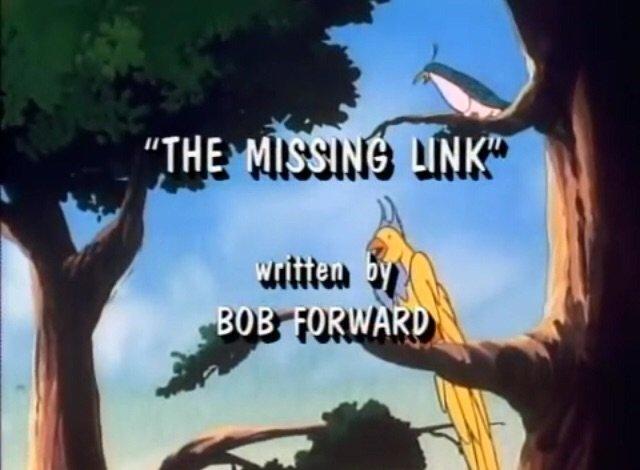 Zelda Cartoon Reviews Episode 12 - The Missing Link | Zelda