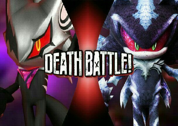 Infinite Vs Mephiles Sonic Forces Vs Sonic 06 Fan Made Death Battle Sonic The Hedgehog Amino