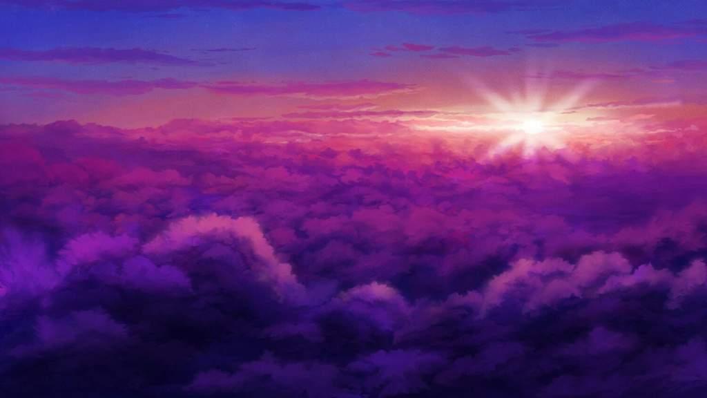 Красивые небесные дали фото картинки заметить