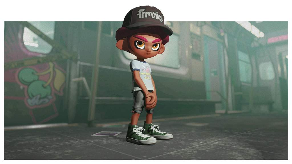 Splatoon 2 New Hairstyles Revealed For The Octolings Nintendo