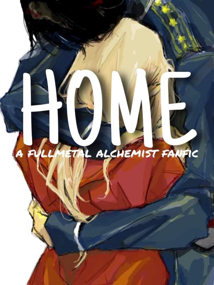 Home || FMA FanFiction | Fullmetal Alchemist Amino