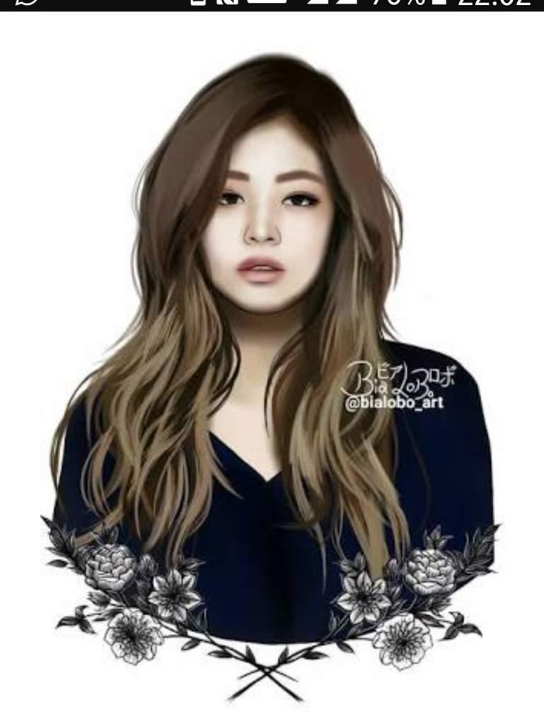 Jennie painting 😍 | Blackpink - 블랙핑크 Amino