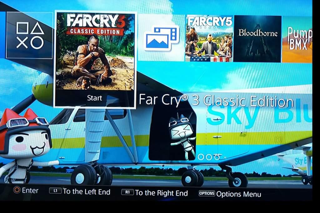 Far Cry 3 Classic Edition Furry Amino