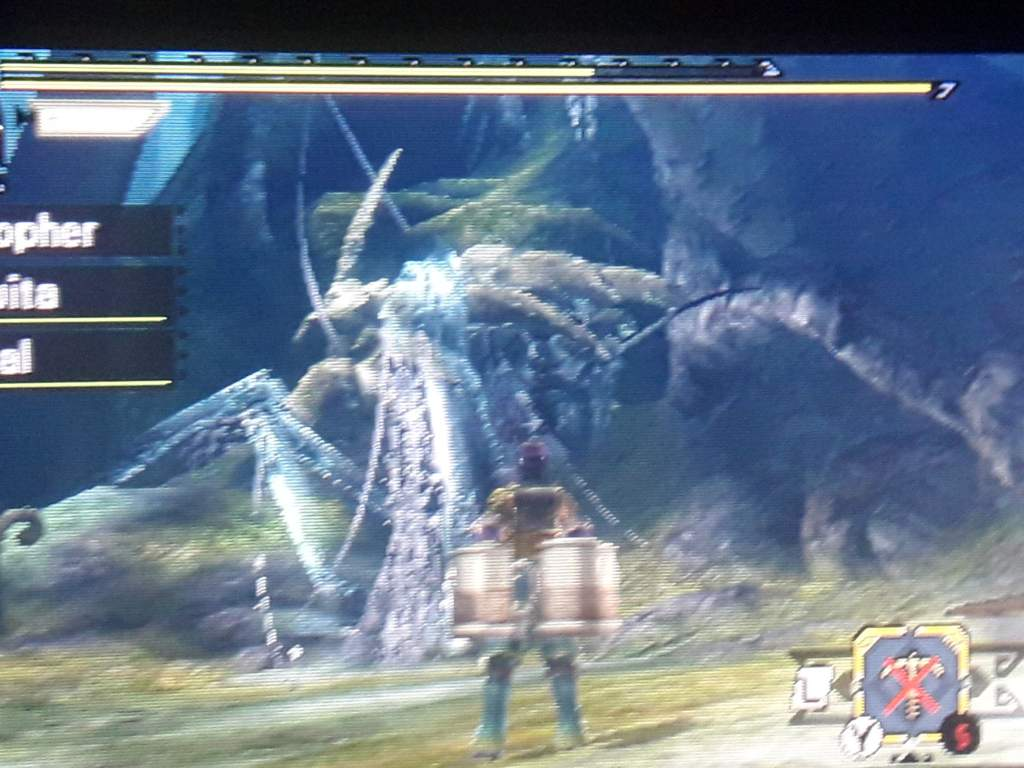 There Is A Dead Shen Gaoren In The Area 10 Jurassic Frontier Map D Im Playin This From Last Year And I Never Noticed It