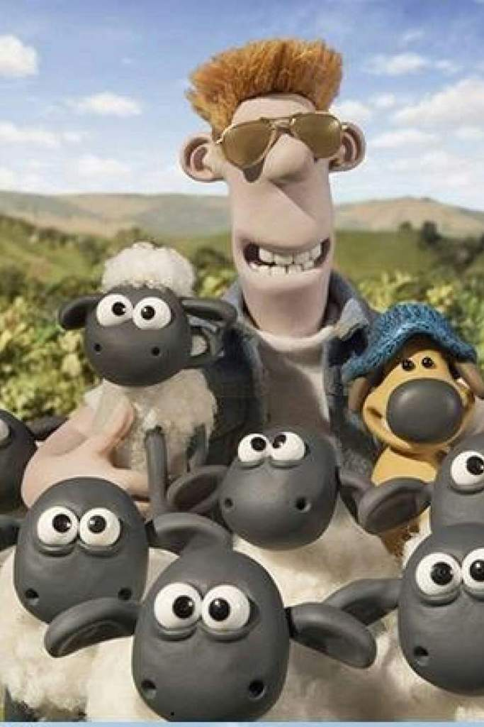 New Shaun The Sheep Best Funny Playlist Part 2