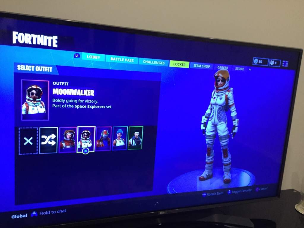 This Means I Have The Season 3 Battle Pass Fortnite Battle Royale
