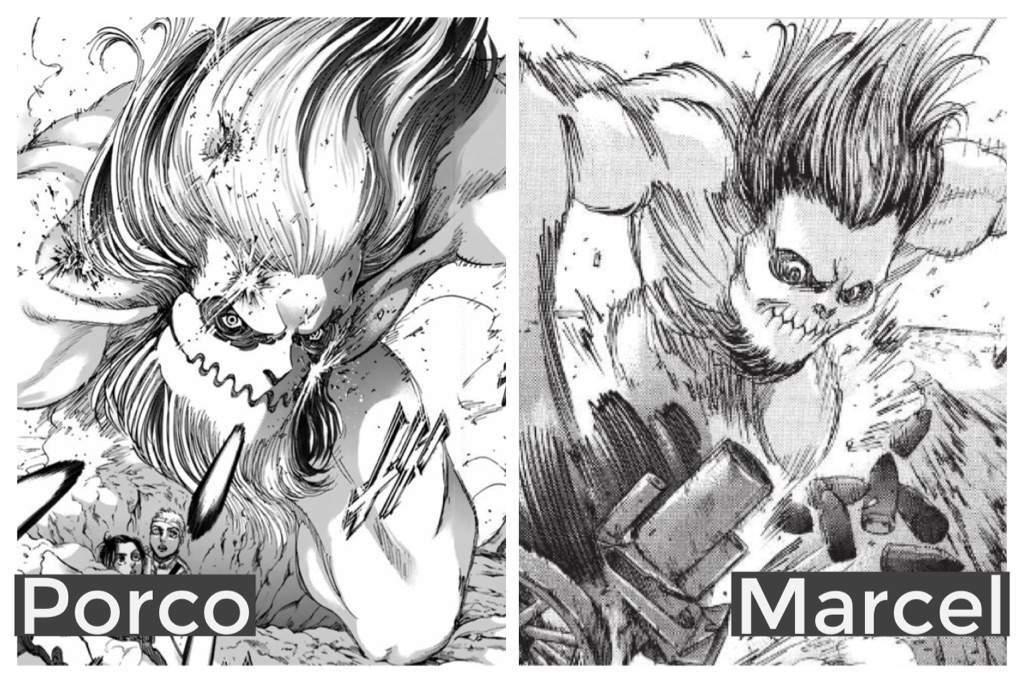 Wise Titans Theory Eren S Titan Form Attack On Titan Amino