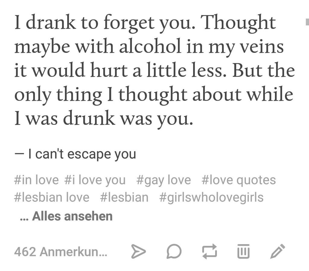 Gay drunk tumblr