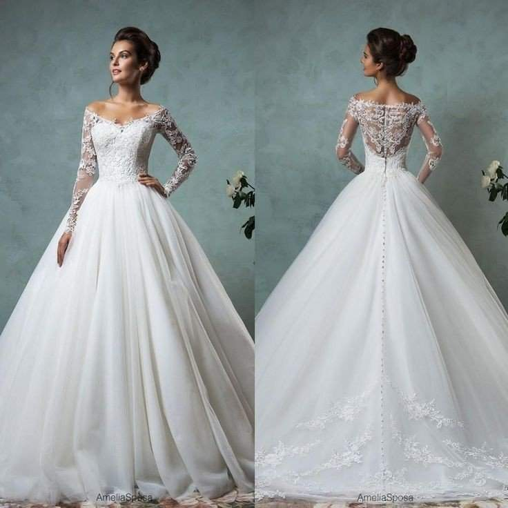 TOP 10 CHRISTIAN WEDDING GOWNS [GIRLS👩] | Indian Amino