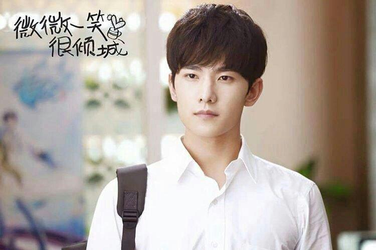 Yang Yang Love Him A Lot After Watching Love O2o And My Favourite Chinese Actor K Drama Amino