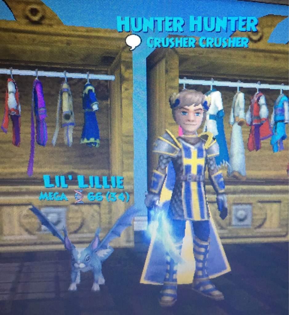 Gladiator Dimachaerus   Wizard101 Amino