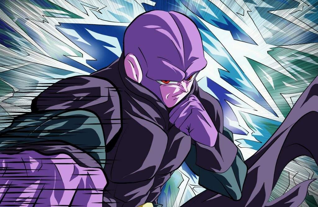 The Legendary Assassin Hit Art Amino